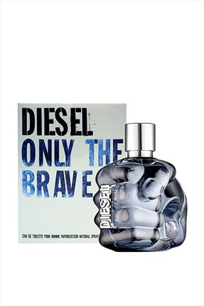 Diesel Only The Brave Edt 35 ml Erkek Parfümü