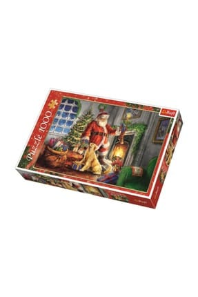 Trefl Puzzle A Time Of Gifts 1000 Parça Puzzle