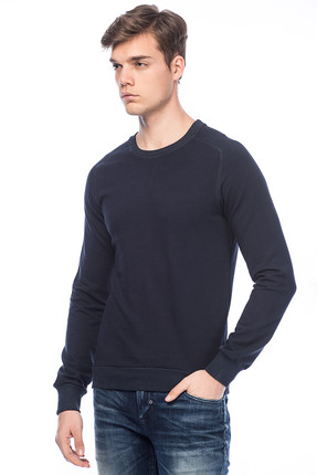 Superlife Erkek Lacivert Sweatshirt SPR 966