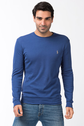 Superlife Erkek Saks Sweatshirt SPR 918