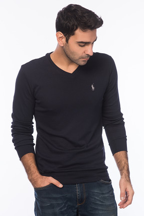 Superlife Erkek Lacivert Sweatshirt SPR 928