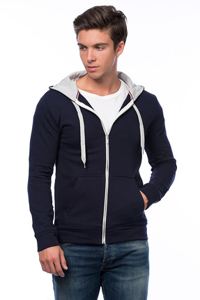 Superlife Erkek Lacivert Sweatshirt Spr 960