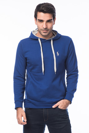 Superlife Erkek Saks Sweatshirt SPR 978