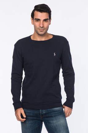 Superlife Erkek Lacivert Sweatshirt SPR 918