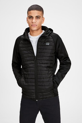 Mont - Multi Core Quilted Jacket 12110590