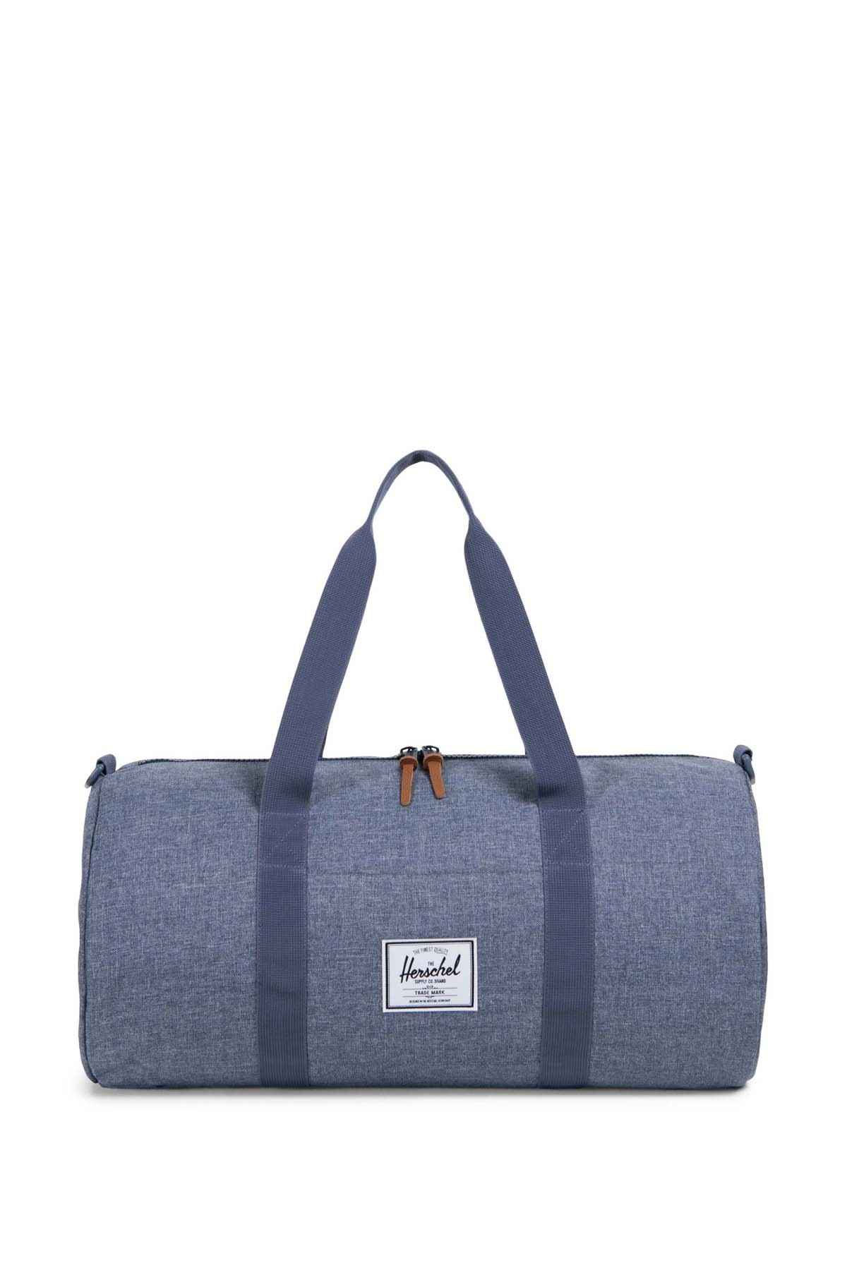 herschel supply co. unisex sutton mid-volume duffles spor çantası