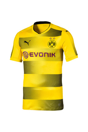 Erkek Forma - Bvb Authentic Home Shirt Hardal - 75166901