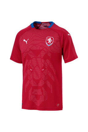 Erkek Forma - Czech Republic Home Repli - 75254101