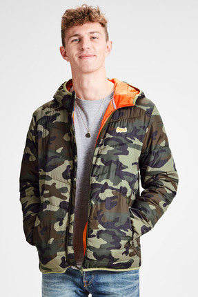 Mont - Bend Original Light Puffer Jacket 12138349