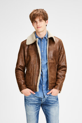 Ceket - Aviator Original Jacket 12137539