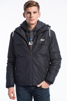 Ceket - Canyon Original Jacket