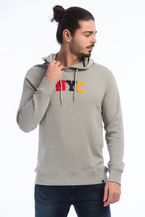 Sweatshirt - Racer Original Sweat Hood 12139675