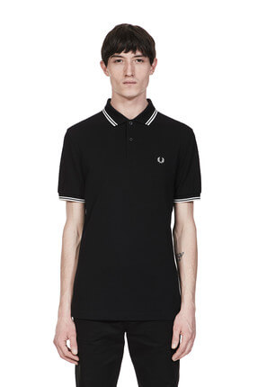 Erkek Twin Tipped M3600 Polo Yaka T-Shirt 183FRPEPTS3600