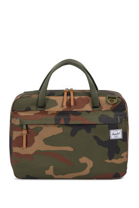 Herschel Supply Co. Unisex Gibson 15 Litre 28 x 38 x 11 cm Laptop/Evrak Çantası 10387-00032-OS