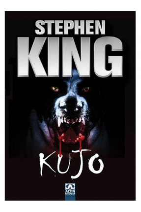 Kujo Stephen King