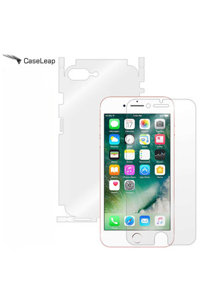 CaseLeap iPhone 6  Full Body Tam Kaplama  Koruyucu Film  360 Full Cover