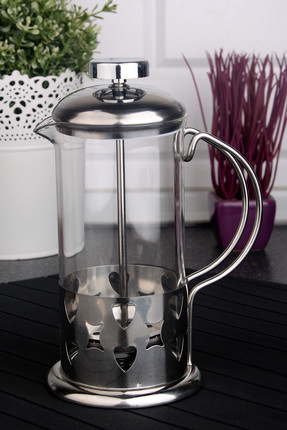 Paçi Çelik French Press 350 ml