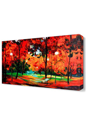 Park Canvas Tablo  150x100