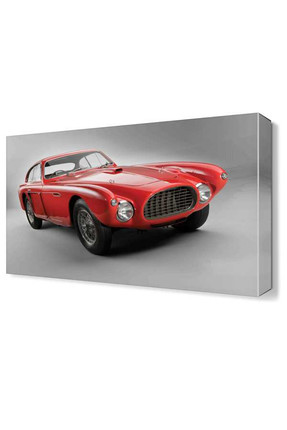 Ferrari Canvas Tablo  120x80