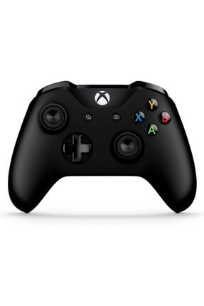 Xbox One Wireless Controller Siyah (6CL-00002)