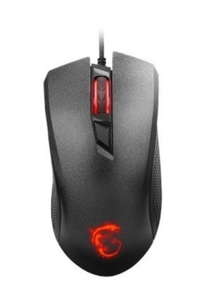 CLUTCH GM10 GAMING MOUSE 2400DPI