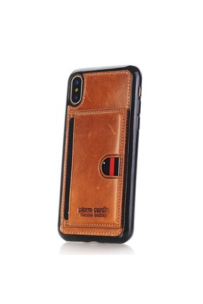 Pierre Cardin PCL-P11 iPhone X Taba