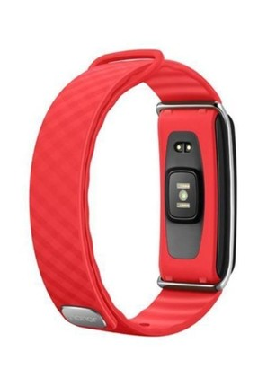 HUAWEİ COLOR BAND A2 RED
