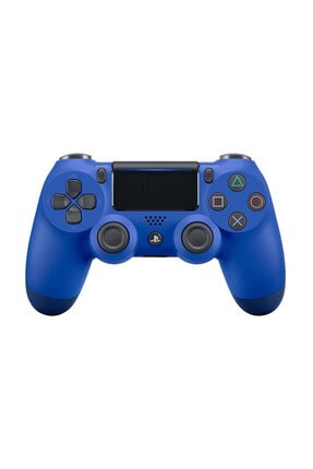 PS4 DUALSHOCK 4 V2 WAVE BLUE (CUH-ZCT2G)