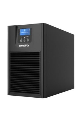 Powerful PSE-1103 3 KVA LCD Online UPS