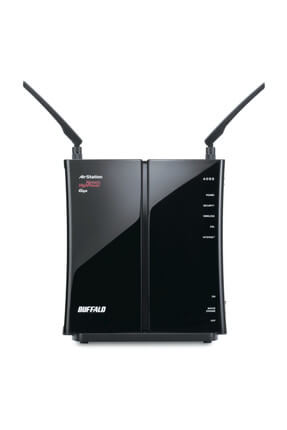BUFFALO AS N300 ADSL2+MODEM ROUTER 4xGLAN USB VPN