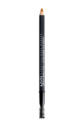 NYX Professional Makeup Kaş Kalemi - Eyebrow Powder Pencil Auburn 800897085377