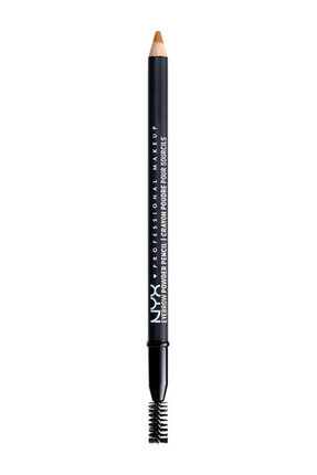 NYX Professional Makeup Kaş Kalemi - Eyebrow Powder Pencil Caramel 800897085360