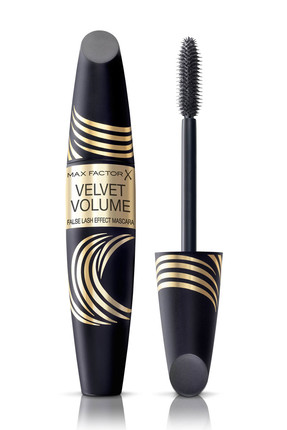 Max Factor Hacim Veren Siyah Maskara - False Lash Effect Velvet Volume Mascara Black