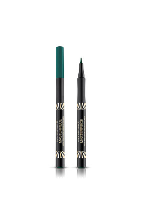 Likit Yeşil Eyeliner - High Precision Liquid Eyeliner 25 Forest 4015400904052