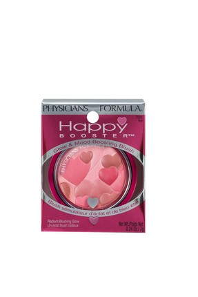Physicians Formula Mineral Allık Rose 7324 7 g - Happy Booster Blush