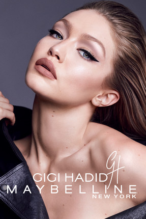 Gigi Hadid Collection Mat Ruj Taura - East Coast 3600531482107