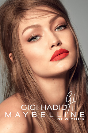 Gigi Hadid Collection Lash Sensational Siyah Maskara - West Coast 3600531482312