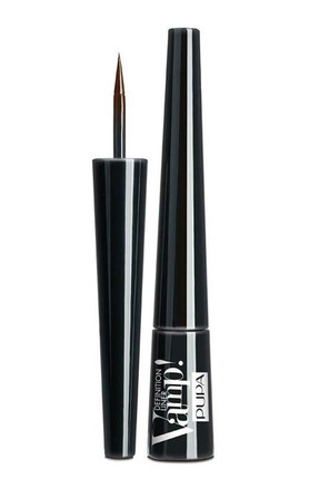 Eyeliner - Vamp Definition Eyeliner Brown Matt