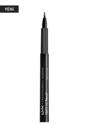 NYX Professional Makeup Eyeliner - That's The Point Eyeliner 04 800897098049