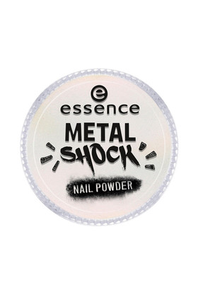 Tırnak Pudra - Metal Shock Powder No: 03 4251232263091