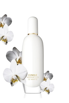 Clinique Aromatics In White Edp 30 ml Kadın Parfümü