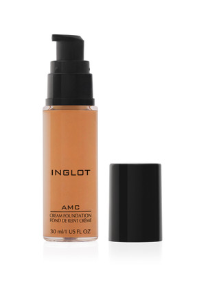 Inglot İnce Yapılı Fondöten - Cream Foundation MW111 30 ml