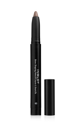 INGLOT Kaş Kalemi - Brow Shaping Pencil 63 1.4 g