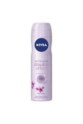 Nivea Double Effect Kadın Deodorant 150 ml
