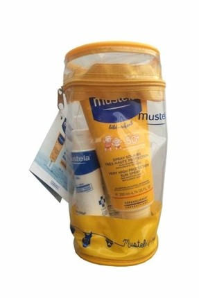 Mustela Protective Spray 200Ml