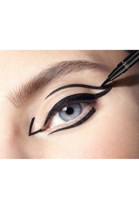 Ekstra Siyah Likit Eyeliner - Superliner Tattoo Signature Liner