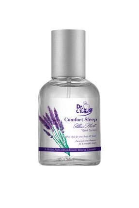 Dr. C. Tuna Comfort Sleep Yastık Spreyi 50 ml