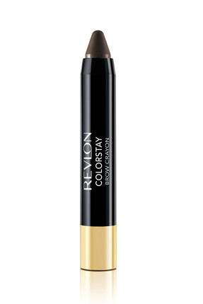 Colorstay Brow Crayon Dark Brown Kaş Kalemi