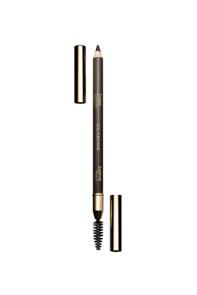 Kaş Kalemi - Eyebrow Pencil 02 Light Brown