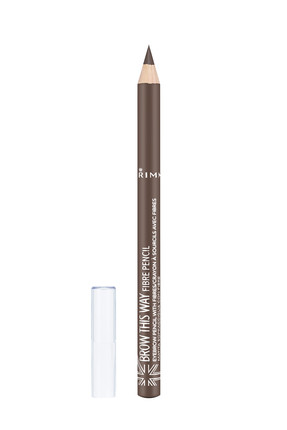 Kaş Kalemi - Brow This Way Pencil Fiber Medium 3614224066291